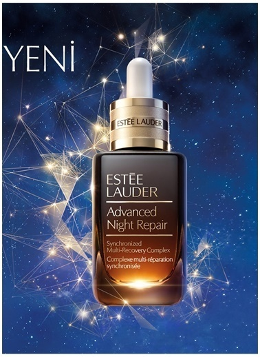 Estée Lauder Estee Lauder Advanced Night Repair Synchronized Recovery Complex Serum 30 Ml Renksiz